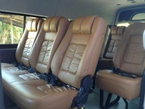 VIP Seats